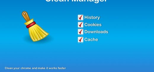 Clean Manager