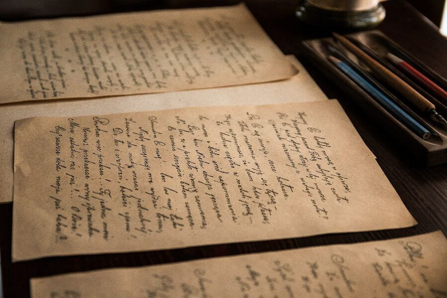 Text to Handwriting Converter: convertidor de texto a escritura manual