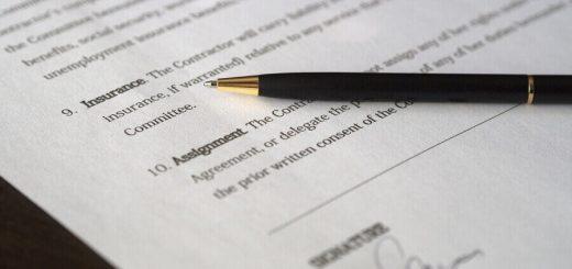 Cómo insertar una firma en documentos de Google Docs