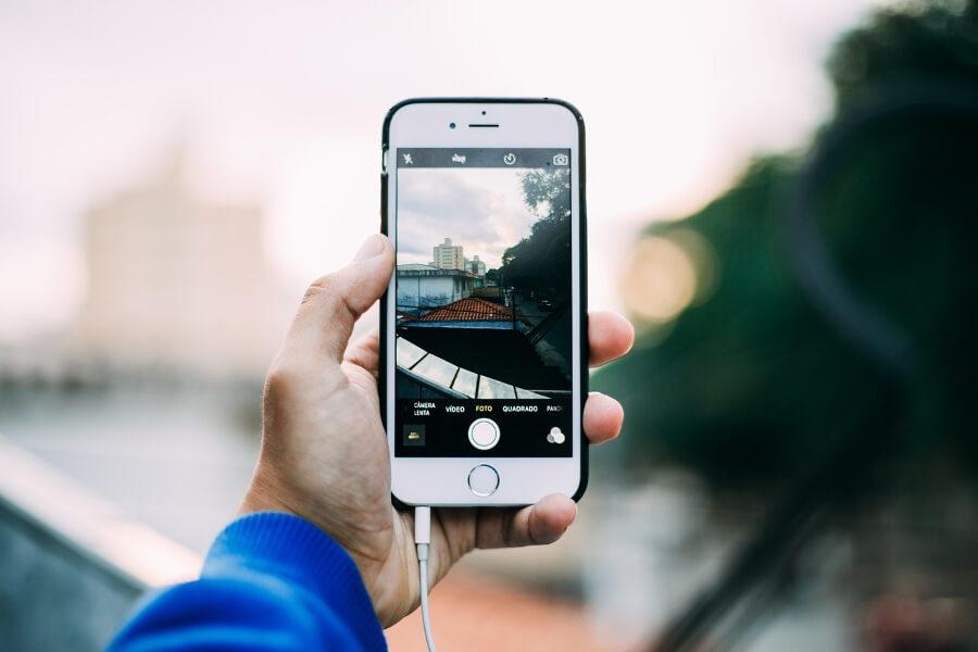 Copias de seguridad de tus fotos del móvil para no perderlas nunca