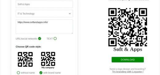 Free Online QR Code Generator