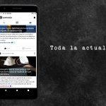 UCRONIC es una red social de noticias