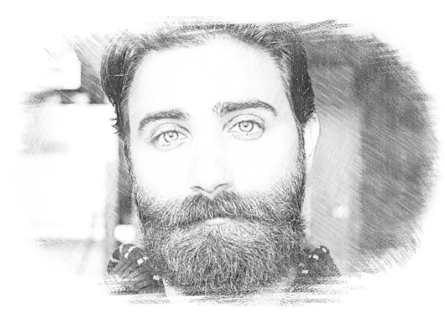 Convertir imágenes en bocetos a mano con estas 3 herramientas online