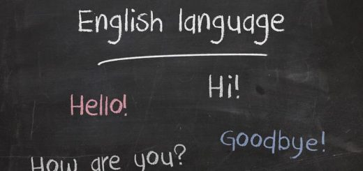 English Tools