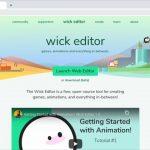 The Wick Editor