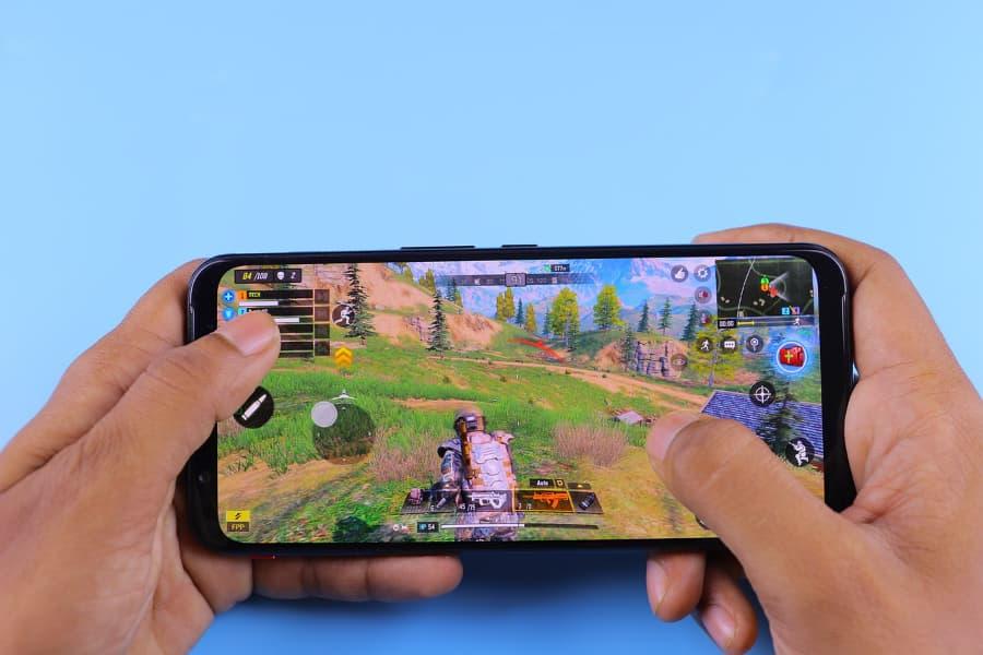 Otras tiendas para descargar juegos móviles para Android