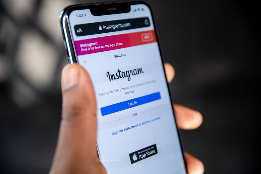 Instagram: mantente al día activando las notificaciones