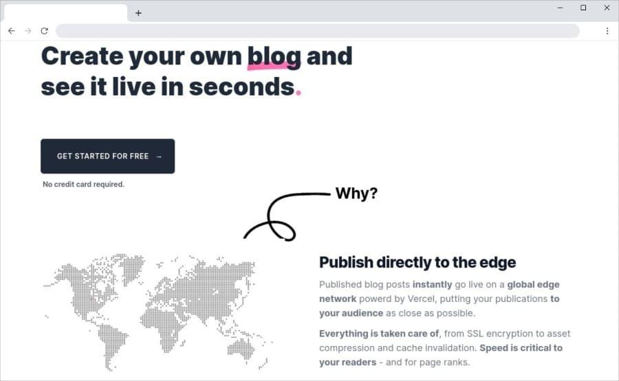 Blogody: una solución sencilla y gratuita para tener un blog personal