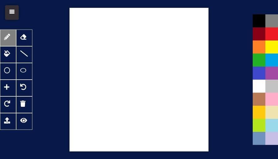 Pixellate: un sencillo creador de Pixel Art gratuito y muy fácil de utilizar