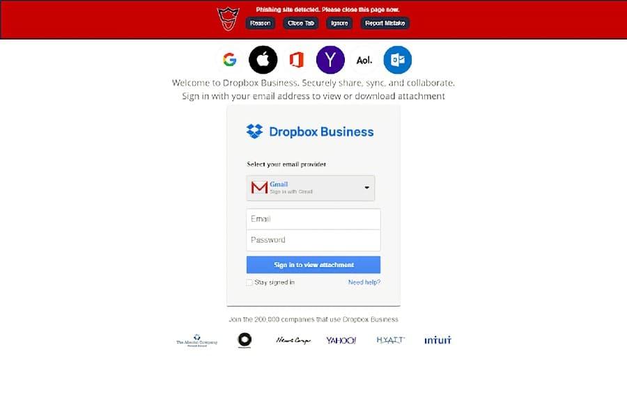 SafeToOpen: extensión para Chrome que alerta de sitios peligrosos