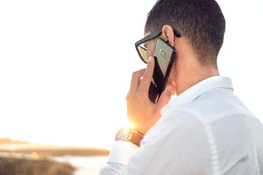 Las diferencias de la telefonía móvil para particulares y empresas