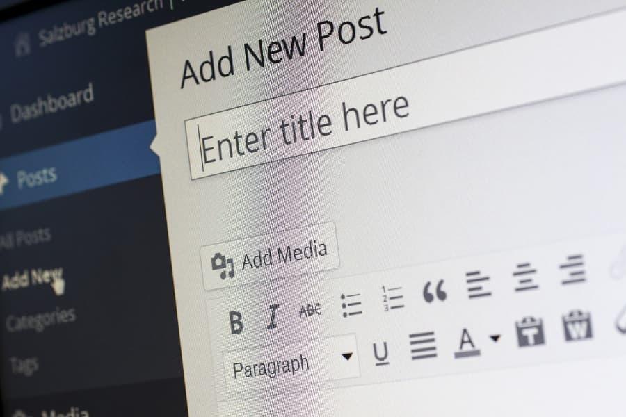 Las ventajas de tener un blog y lo fácil que es ponerse manos a la obra
